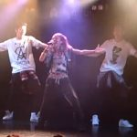 【動画】山口満喜@20140615渋谷eggman-DANCE DEPARTURE vol.14