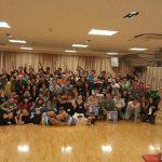 オアシス雪谷店7周年パーティーが開催されました【20151122日】