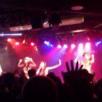 【動画】山口満喜@20160416渋谷eggman-『Arigato』CDリリースLive