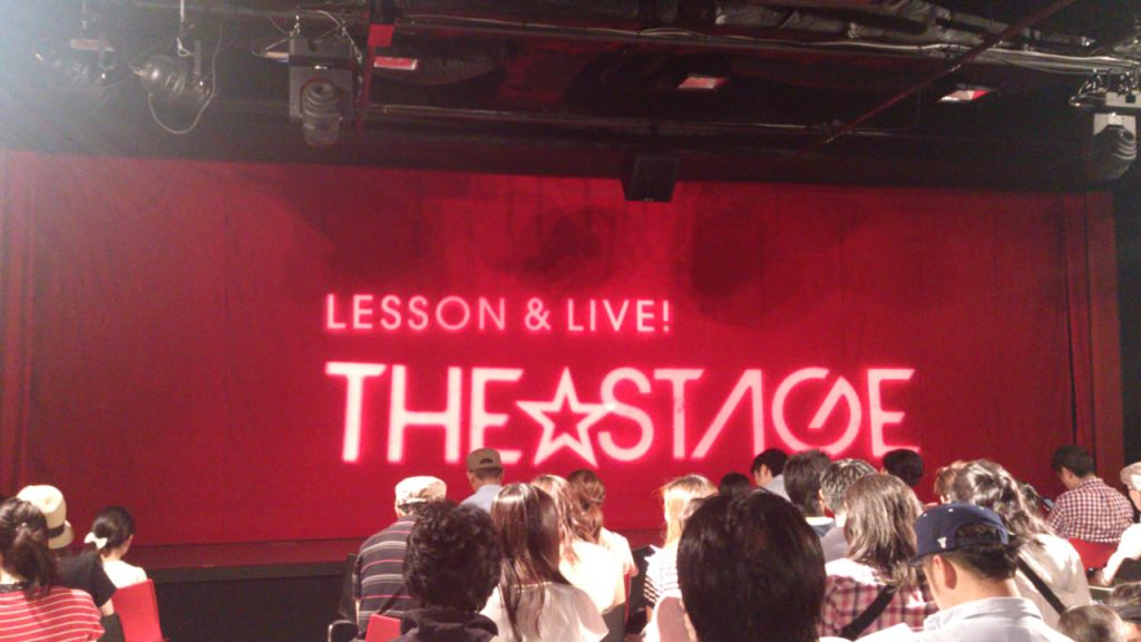 THE☆STAGE港北