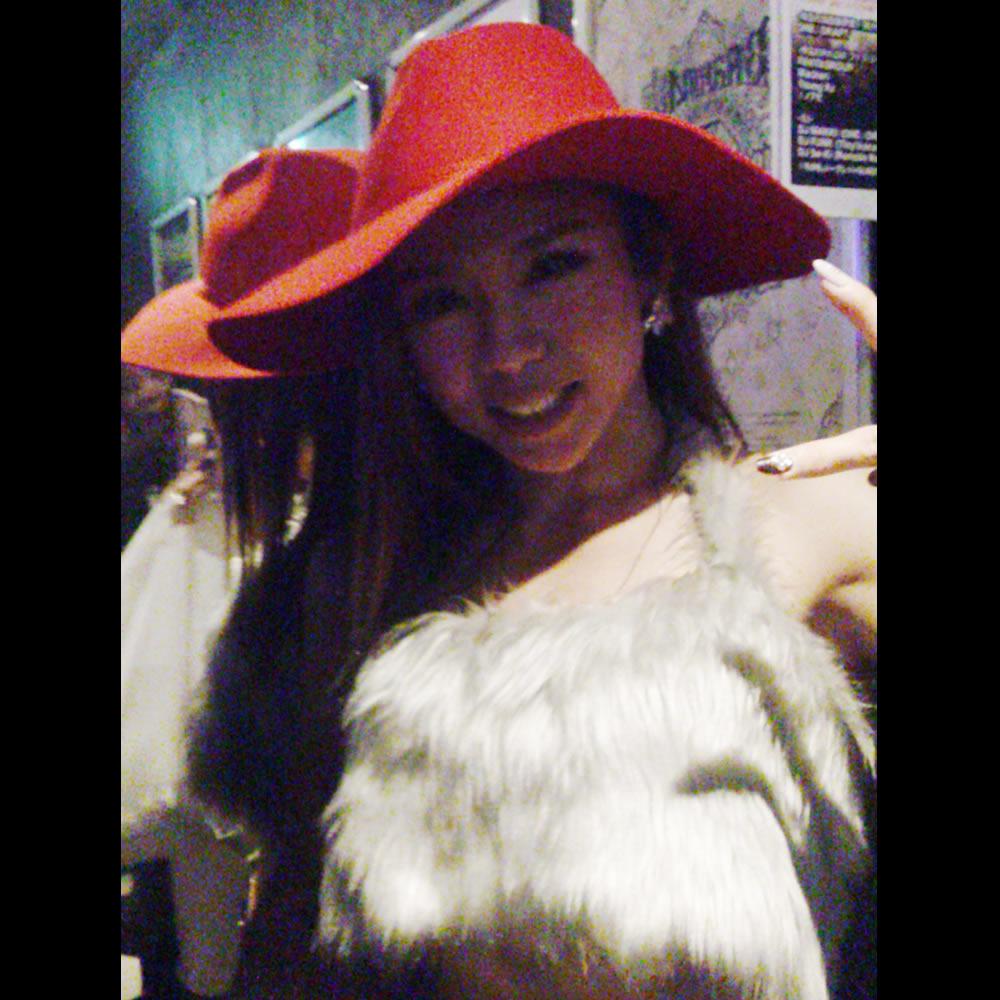 山口満喜@HAPPY YEAR-END PARTY 2015!!! 夜はPYLON!?【渋谷eggman】