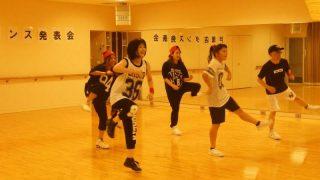 オアシス戸塚店ダンス発表会が行われました【20160807日】