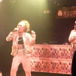 【動画】山口満喜@20161228渋谷eggman-HAPPY YEAR-END PARTY 2016