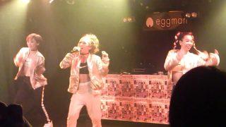 【動画】山口満喜@20161228渋谷eggman-HAPPY YEAR-END PARTY 2016