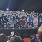 DANCE ALIVE HERO'S 2017 / SHOWCASEに満喜Crew出演【20170423日】