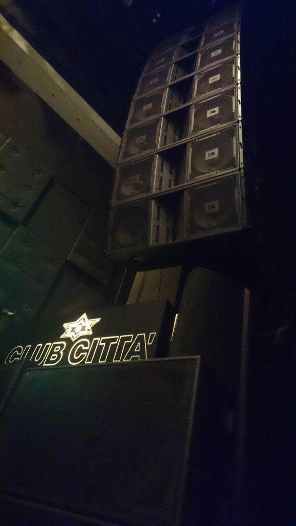 クラブチッタ川崎