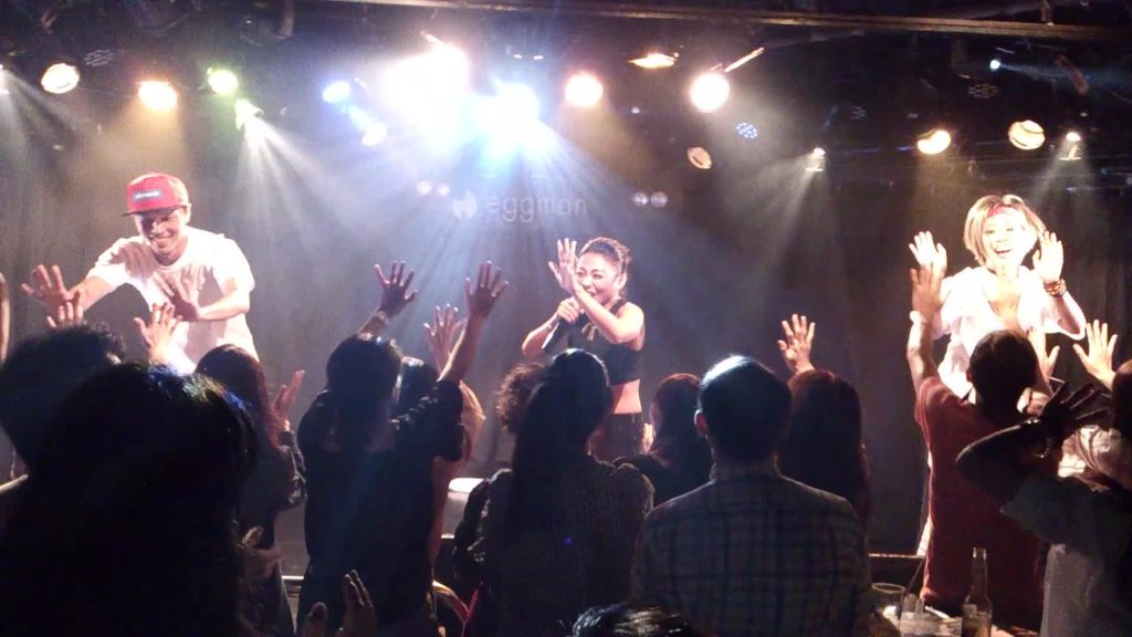 山口満喜@20170927渋谷eggman-NEW NOISE! Autumn session 2017