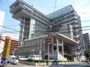 KOKO PLAZA(大阪市立青少年センター)
