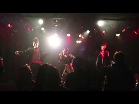 【動画】山口満喜@20190208渋谷eggman-New Noise! Snow session 2019