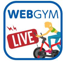 WebGymLive icon